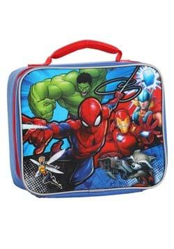 Kids Marvel Universe Lunch Bag
