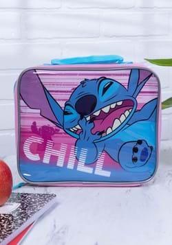 Lilo  Stitch Rectangular Lunch Bag