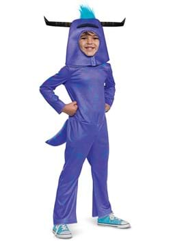Monsters at Work Tylor Kids Costume
