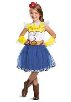 Toy Story Jessie Deluxe Tutu Girls Costume