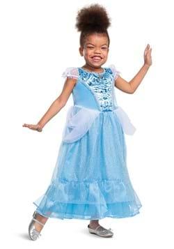 Adaptive Cinderella Costume