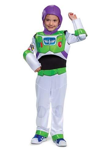 Buzz Lightyear Toy Story Adaptive Costume