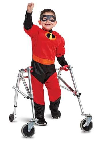 Incredibles Dash Adaptive Kids Costume