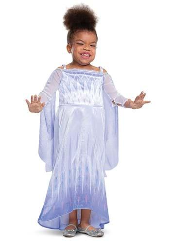 Frozen Elsa Adaptive Costume for Kids