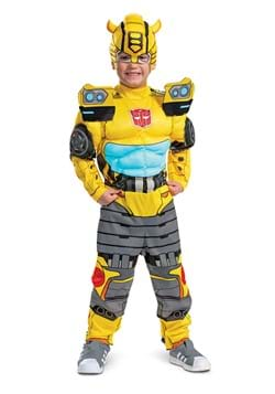 Transformers Bumblebee Adaptive Costume for Kids