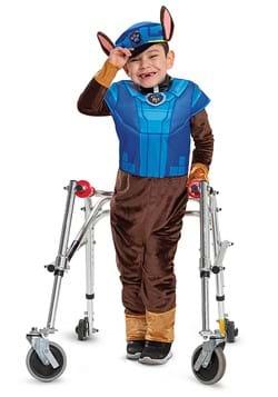 Kids Paw Patrol Chase Adaptive Costume