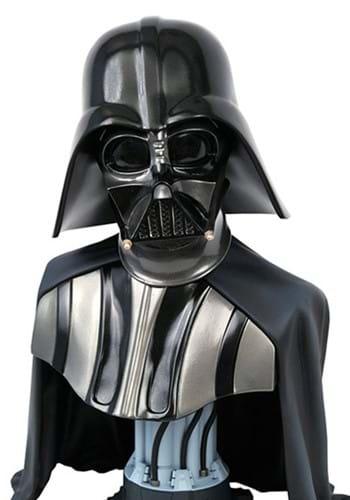 GENTLE GIANT STAR WARS LEGENDS in 3D Darth Vader 1:2 Scale B