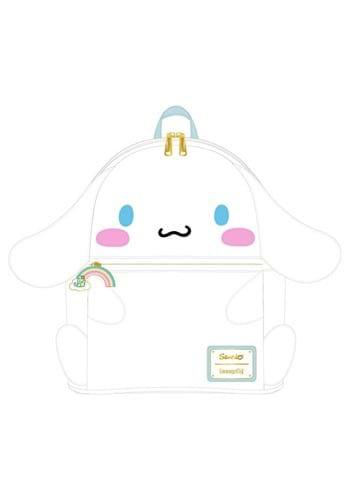 Loungefly Sanrio Cinnamroll Cosplay Mini Backpack