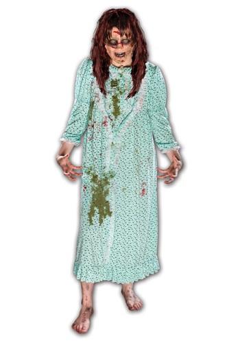 The Exorcist Regan MacNeil Costume
