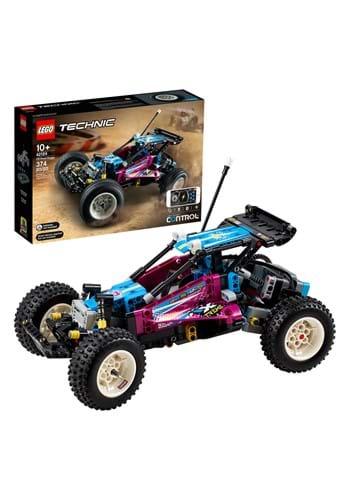 LEGO Technic Off-Road Buggy