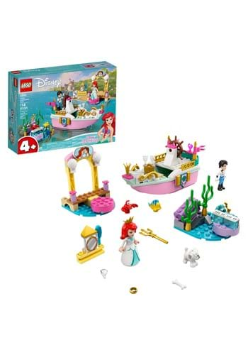 LEGO Disney Ariels Celebration Boat