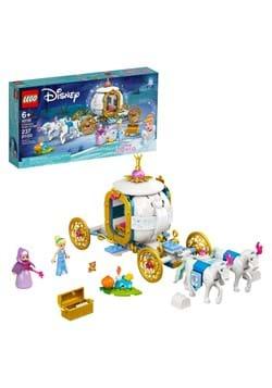 LEGO Disney Cinderellas Royal Carriage