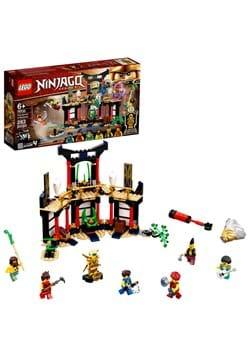 LEGO Ninjago Tournament of Elecments