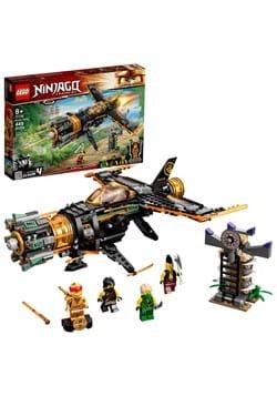 LEGO Ninjago Boulder Blaster