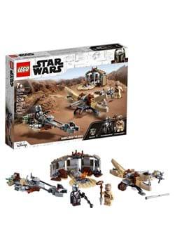 LEGO Star Wars Trouble on Tatooine