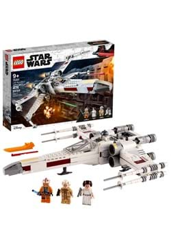 LEGO Star Wars Luke Skywalker's X-Wing Fighter