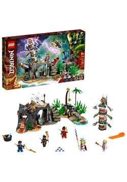 LEGO Ninjago The Keepers Village Set