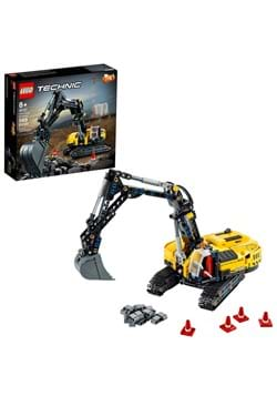 LEGO Technic Heavy Duty Excavator Set