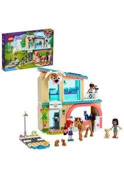 LEGO Friends Heartlake City Vet Clinic Set