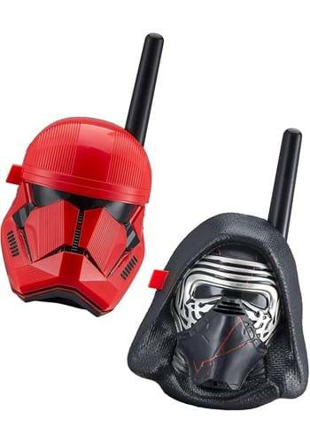 Star Wars Episode 9 Kids Walkie Talkies