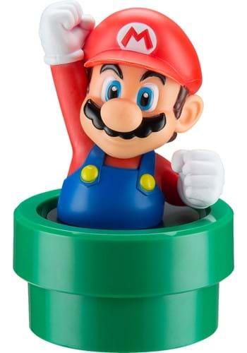 Mario Bluetooth Character Speaker
