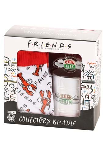 Friends Mug Bundle