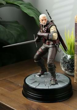 The Witcher 3 Wild Hunt: Geralt Manticore Figure