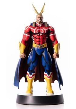 """My Hero Academia All Might Silver Age 11"""" Statue"""
