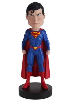 "DC Superman Rebirth 6"" Bobble Head"