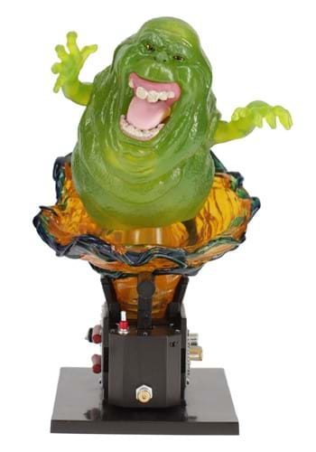 Ghostbusters Slimer Classic Bobble Head