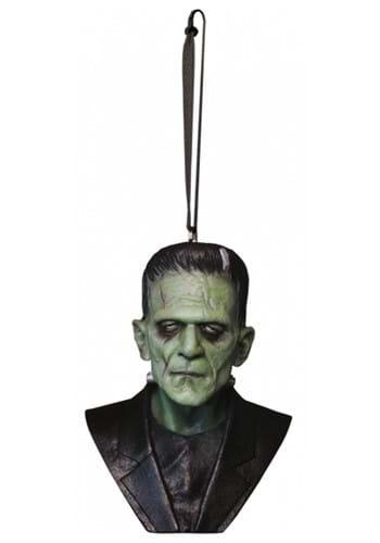 Universal Monsters Frankenstein Ornament