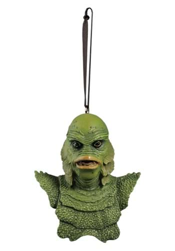 Universal Monsters Creature from the Black Lagoon Ornament