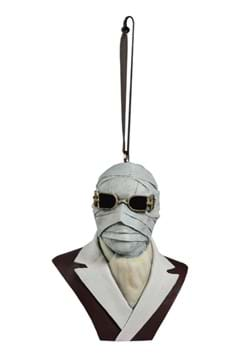 Universal Monsters The Invisible Man Ornament