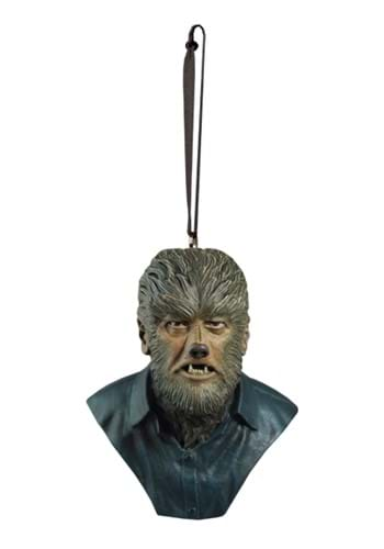The Wolf Man Universal Monsters Ornament