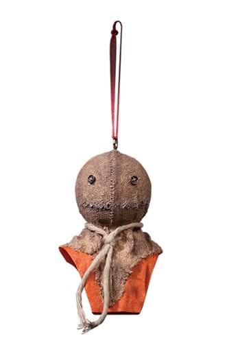 Trick r Treat Sam Ornament