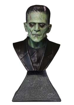 Universal Monsters Frankenstein Mini Bust