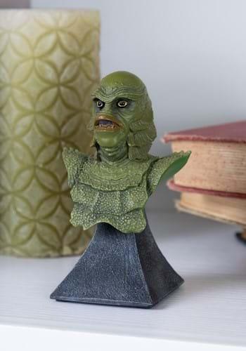 Universal Monsters Gillman Mini Bust