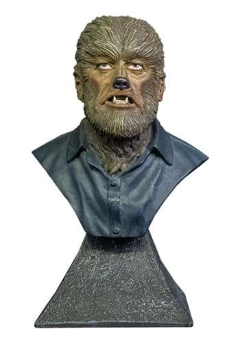 Universal Monsters Wolf Man Mini Bust