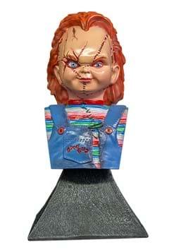 Chucky Mini Bust