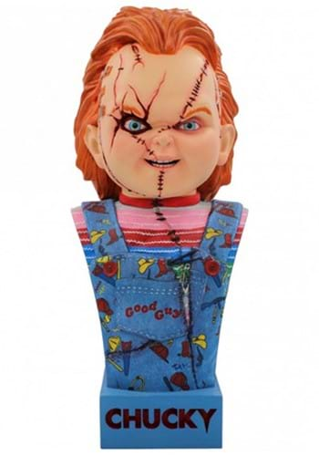 """Chucky 15"""" Bust"""