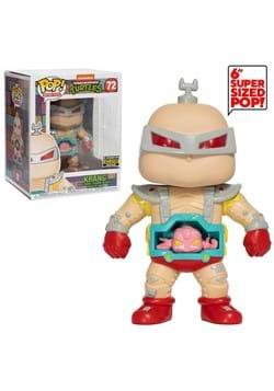 Teenage Mutant Ninja Turtles Krang 6-Inch Pop! Vin