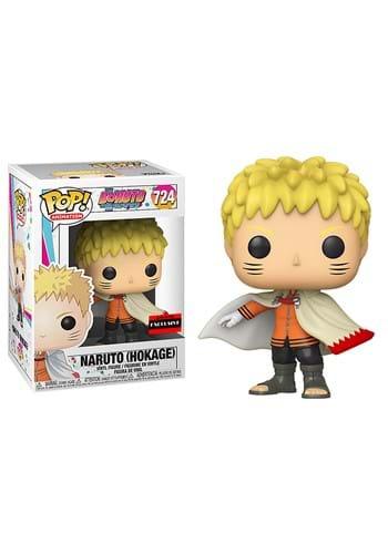 Funko Pop Boruto Naruto Next Generations Naruto