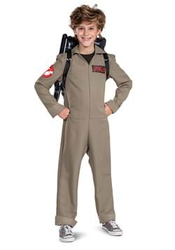 Ghostbusters Afterlife Kid's Classic Costume