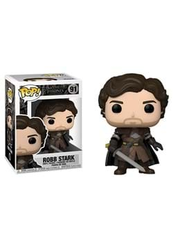 POP TV Game of Thrones Robb Stark w Sword