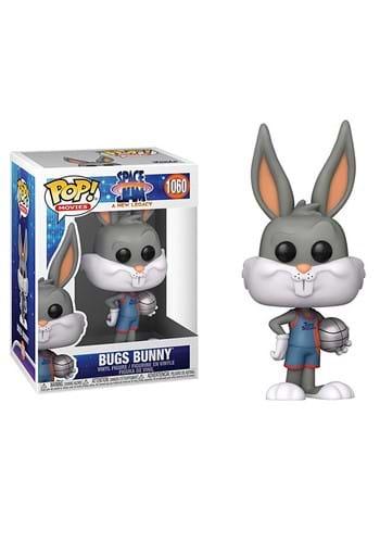 Funko POP Movies Space Jam Bugs Bunny-1