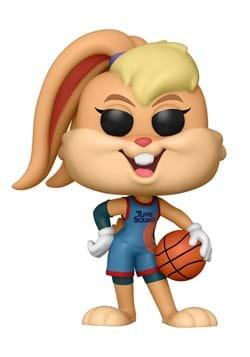 POP Movies Space Jam Lola Bunny Figure