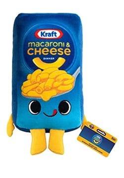 Funko Plush Kraft Macaroni Cheese Box