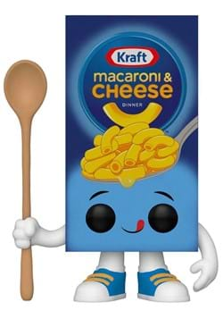 POP Funko Kraft Mac Cheese Box