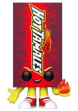 POP Funko Hot Tamales Hot Tamales Candy