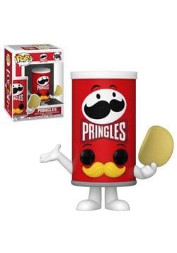 POP Funko Pringles Pringles Can